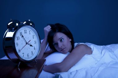 Cinco tips para vencer al insomnio