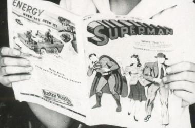 reading-superman