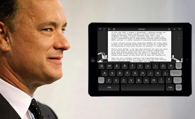 tom-hanks-hanx-writer-maquina-escribir-ipad