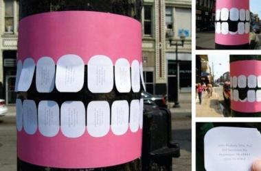 dentiste-street-marketing