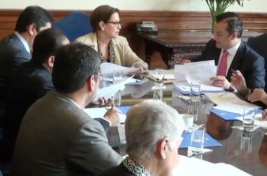 Comisión de Transferencia Municipalidad Lima