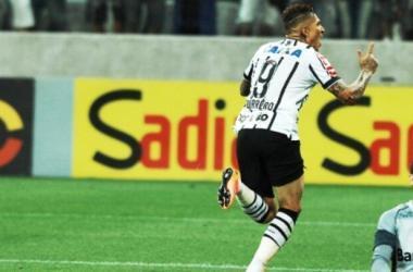 Paolo Guerrero Corinthians