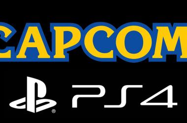 Personajes clásicos de Capcom