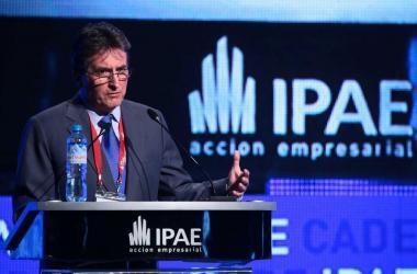 Pablo de la Flor, presidente del comité organizador del CADE 2014