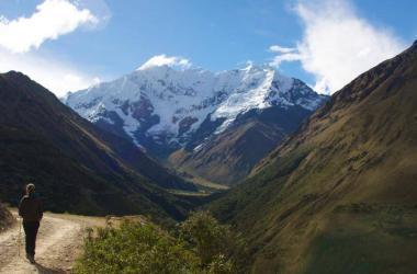 trekking en Lima