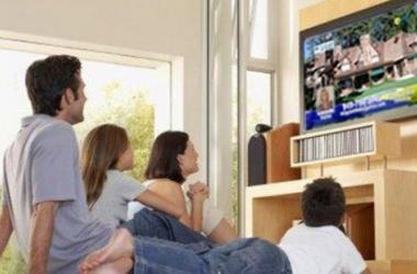 Anuncios en television