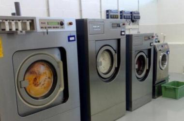 Idea de negocio: Una lavandería multiservicio