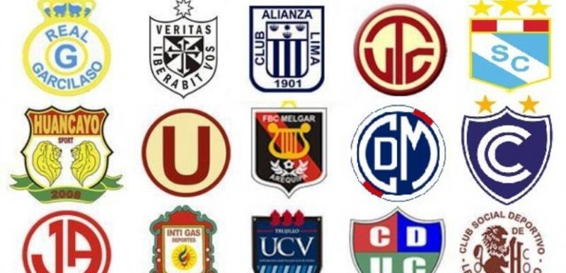 fichajes clubes Perú 2015