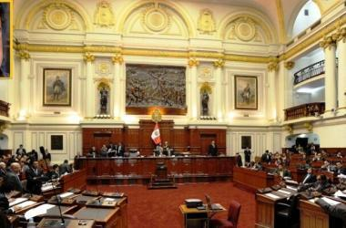 Miembros Comisión Belaunde Lossio