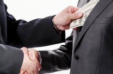 Ranking corrupción Transparencia Internacional