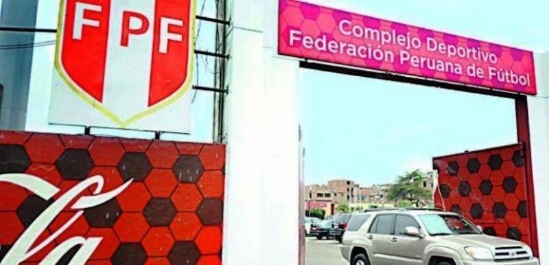 Listas de las elecciones FPF