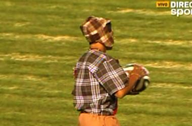 Fútbol Chavo del ocho