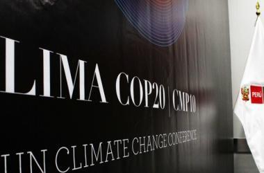 COP20 Beneficios para Perú