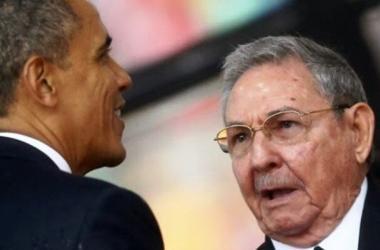 Estados Unidos y Cuba restablecen relaciones