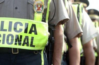 Policía nacional presenta nuevos sistemas de denuncias