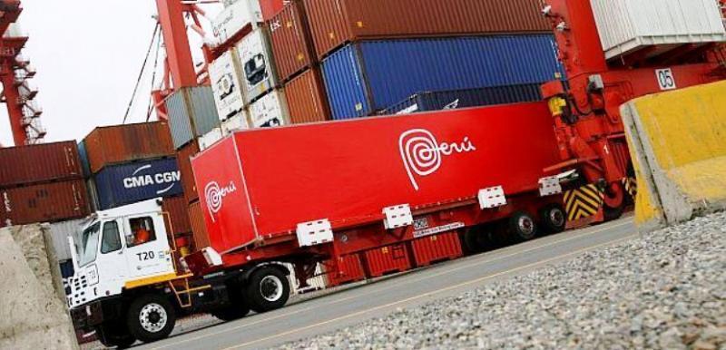 importaciones chinas a Perú