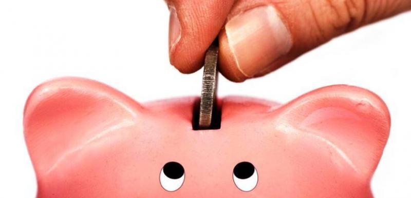 Cinco formas sencillas ahorro largo plazo