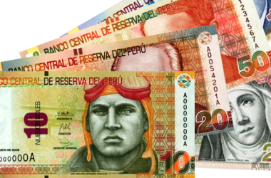 Aumento sueldos Perú