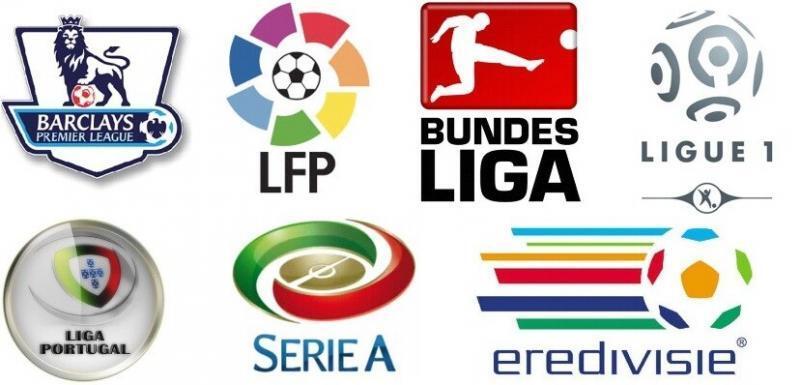 La liga española es la mejor del mundo