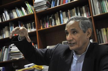 Foto: Internet / Jorge González Izquierdo: Proyecciones economía peruana 2015