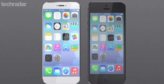 Rumores 6s iphone