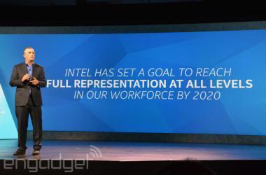 Intel promueve diversidad en su equipo de trabajo