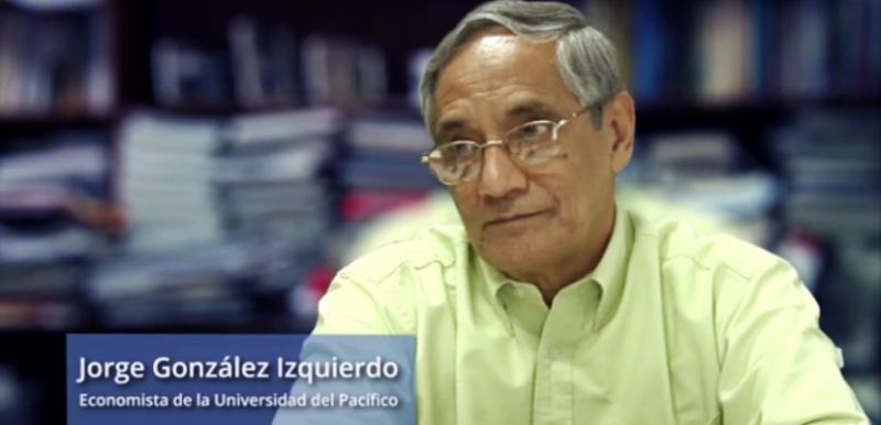 Jorge González Izquierdo