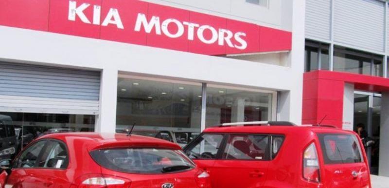 Kia batió record de ventas en Perú