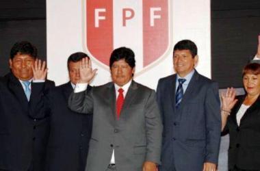 Tareas Oviedo FPF