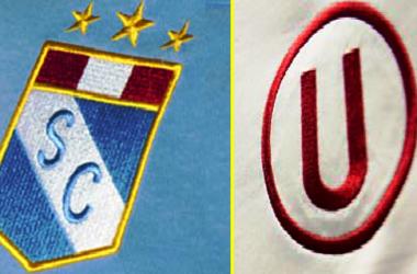 Camiseta U y Cristal 2015