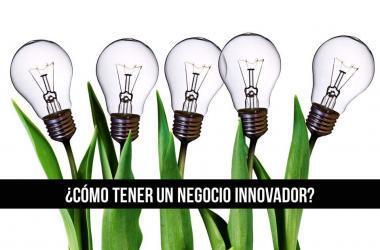 emprendimiento, innovacion, empresas