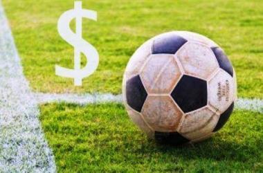 Sueldos en el fútbol