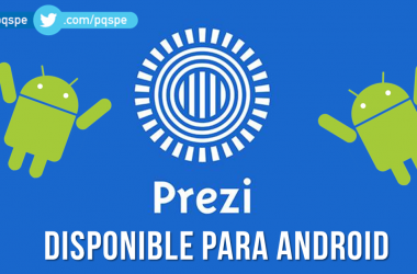 Prezi, apps, Android