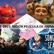 Nominados a mejor película de animación