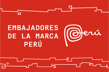Embajadores Marca Perú