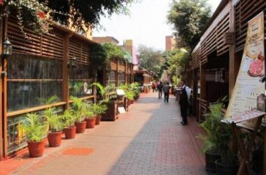 oportunidades de negocio en Miraflores