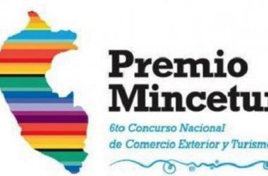 Premio Mincetur