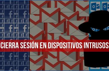 Recuperar cuenta facebook gmail outlook