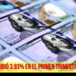 alza del dólar