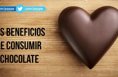 chocolate, salud, beneficios