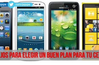 plan para celulares