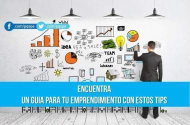 emprendedores, emprendimiento, consejos, empresas, negocios,