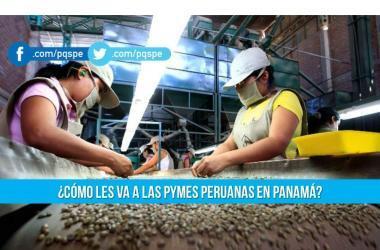pymes, pyme, exportaciones, MINCETUR, empresas, feria, transacciones