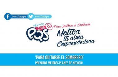 emprendedores, PQS, concurso pqs, PQS 2015, planes de negocio, premio pqs, emprendimiento, jóvenes emprendedores, capital semilla, Grupo Romero, Fundación Romero