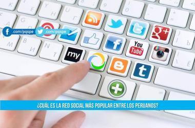 Redes sociales, consumidor peruano, Facebook, twitter, encuestas, publicidad