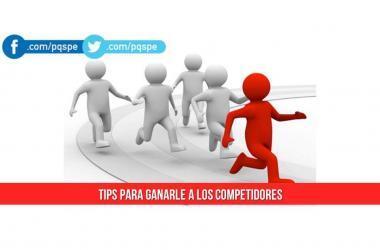 competencia, emprendedores, consejos, emprendimiento.empresas, recursos humanos