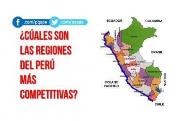 competitividad, regiones, economia