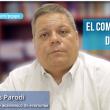 Carlos Parodi, dólar, tipo de cambio