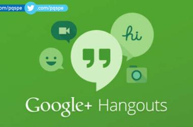google, videollamadas, skype, hangouts
