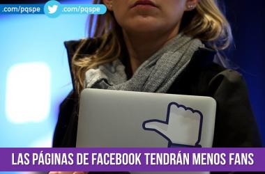 facebook, fanpage, redes sociales, social media